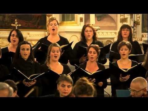 Gloria in exelsis deo - Mozart