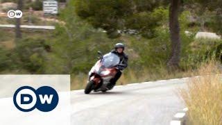 Spot it! BMW C 650 GT | Drive it!
