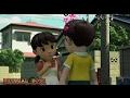 Dil Mein Chhupa Loonga Full Song Nobita And Suzuka version 2017