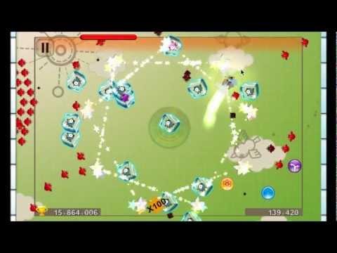 Video of Tilt to Fly!