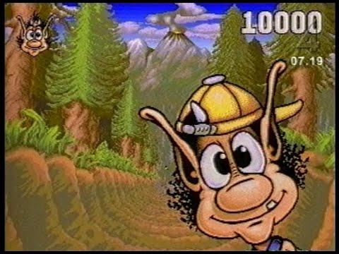 Tittare Spelar Hugo Via Telefon (Lilla Nyhetsmorgon 1998)