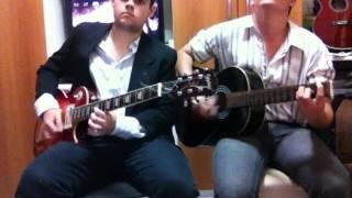 Maurício e Igor - Flashback