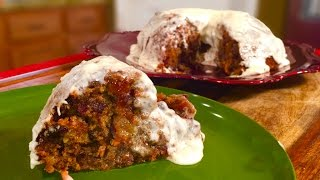 Tiny Tims Plum Pudding - CHRISTMAS