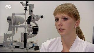 Как врачи из России и Украины устраиваются на работу в Германии