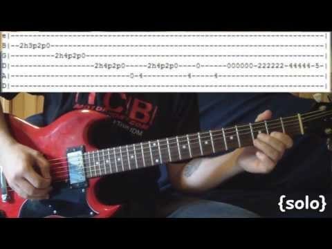 Jimmy Eat World Tabs And Chords Ultimate Tabs