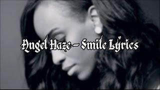 Angel Haze - Smile Lyrics