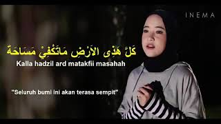 Dee Sallam Bi Lirik Lagu Arti  Sabyan
