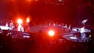 98 Degrees - Give Me Just One Night (Una Noche) - The Package Tour - 6/22/13