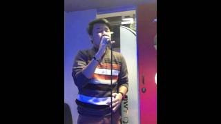 Softly Saying Sorry - Ariel Rivera cover by Yell