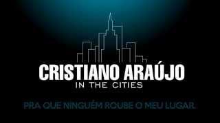 Cristiano Araújo - BLACKOUT (Música Nova)