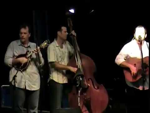 Dan Tyminski Band - Stuck In the Middle of Nowhere