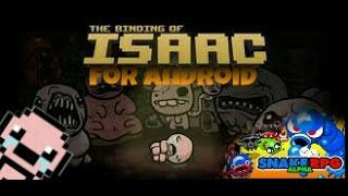 3 games like Binding of isaac for android!