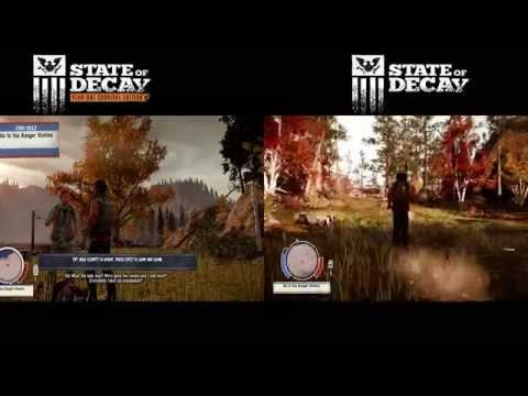 Steam Community :: State of Decay: Year-One