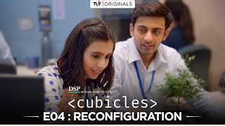 Cubicles - EP 04 - Reconfiguration