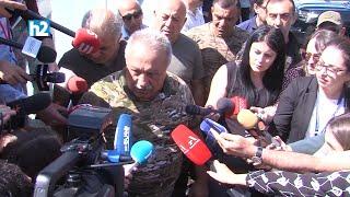 Խաչատուր Սուքիասյանը շատ փոքր մարդ է, որ Վազգեն Սարգսյանին քննադատի. Սասուն Միքայելյան: Լրաբեր