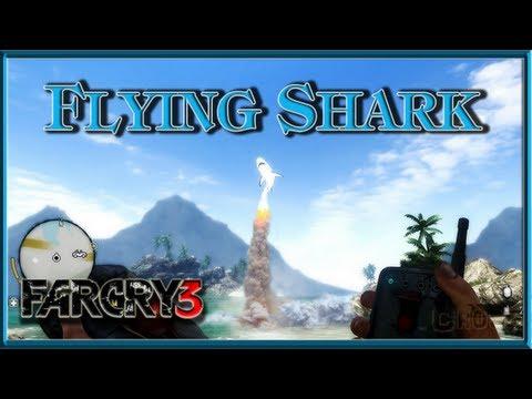 flying shark pc