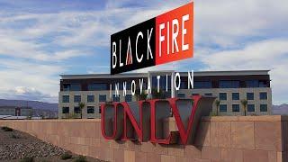 Black Fire Innovation Tour