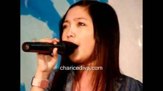 Charice It Can Only Get Better (thx Reison2008) Improved Audio