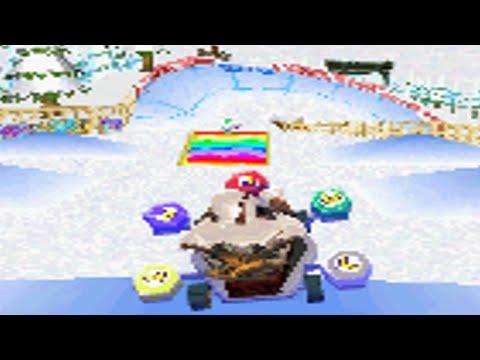 Mario Kart DS All 32 Tracks - смотреть онлайн на Hah Life