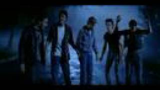 The Outsiders - Trailer