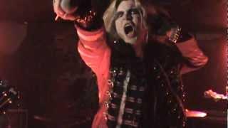 Fatal Smile Live @ Backstage Rockbar trollhättan