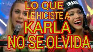 """ENFRENTAMIENTO DE DUCELIA Y """"LA CHABELITA"""" - NotiShow"""