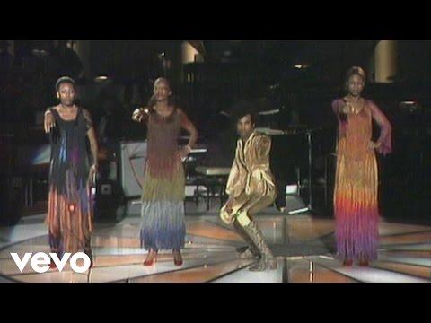 Boney M. - Daddy Cool (ZDF Pariser Charme und viel Musik 26.12.1976) (VOD)