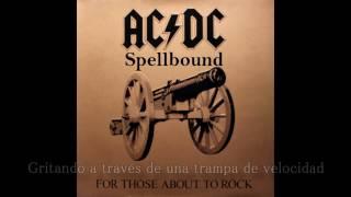 Spellbound - AcDc Subtitulada en Español