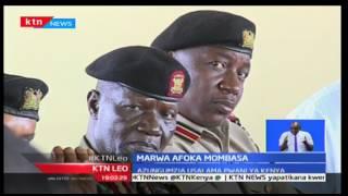 KTN LEO: Marwa azungumzia usalama Pwani ya Kenya