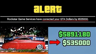 Rockstar Refunding 'FREE' Hermes Money & Also Giving FREE MONEY to Tons of Others!