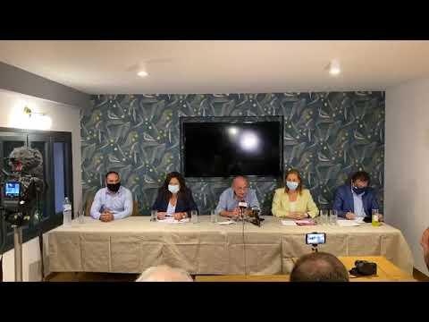 Ολοκληρώθηκε η διήμερη επίσκεψη του ΣΥΡΙΖΑ στην Κεφαλονιά και την Ιθάκη