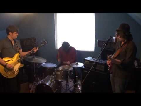 The Bellegards - Jawbreaker
