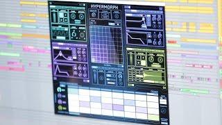 Hypermorph Arp/Sequence Tutorial