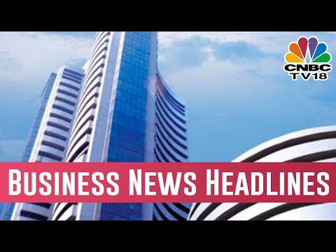 Afternoon Business News Headlines | March 14, 2019