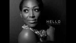 Hello (God it's me) Lyric Video B/W - Myracle Holloway ®2016 Myracle Mile Music