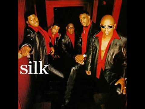 Letu0027s Make Love U2014 Silk   Last.fm