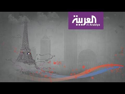 العرب اليوم - شاهد: وضع اقتصادي متدهور في فرنسا في الفترة الأخيرة