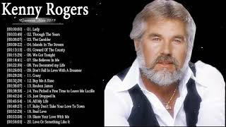 Kenny Rogers Greatest Hits -  Best Songs Of Kenny Rogers