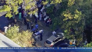 Nursing Home Without Power Evacuated, 8 Dead