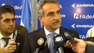Hay Sectores Que Especulan Con La Devaluación Señaló Agustín Rossi