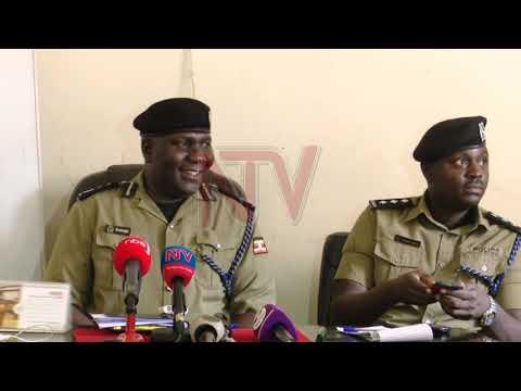 EMPISA MU BABUNDABUNDA: Poliisi eyisizza ebiragiro eri abatwala enkambi
