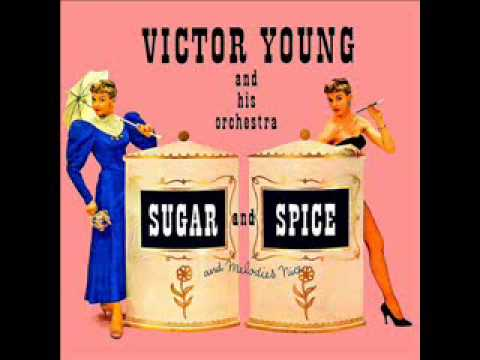 For Whom the Bell Tolls (Song) by Victor Young and his Orchestra