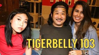Awkwafina & The Race of Lyfe | TigerBelly 103 - Video Youtube
