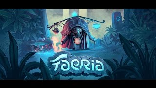 Faeria - Android Early Access Gameplay