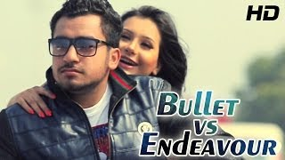 Bullet vs Endeavour - Sampooran | Official Full Video | Punjabi Songs 2014 Latest | Sagahits