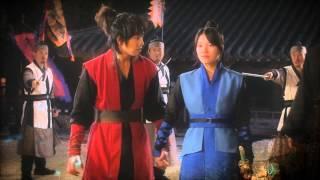 [TAGALOG] Spring Rain 봄비-Baek Ji Young (The Love Story of Kang Chi/Gu Family Book)-Marianne Topacio