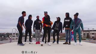 Offset & Travis Scott  Mediterranean | HiiiKey | Ayo & Teo + Gang