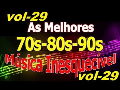 Músicas Internacionais Românticas Anos 70-80-90 vol-29