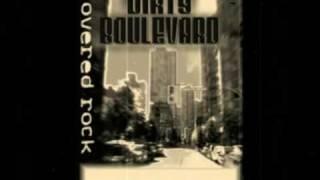 """Dirty Boulevard: """"Paper thin""""(John Hiatt)"""