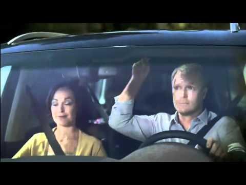 VW Sharan Commercial - YouTube.flv